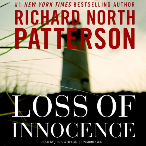 Loss of Innocence: Richard North Patterson
