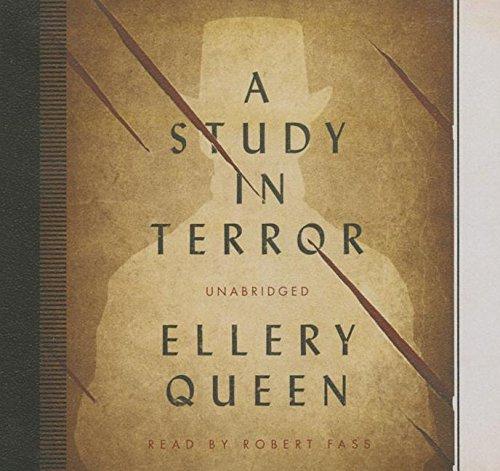A Study in Terror -: Ellery Queen