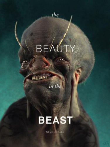 9781624650031: The Beauty in the Beast