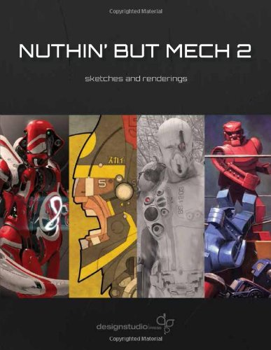 Nuthin' But Mech Volume 2: Artists, Various