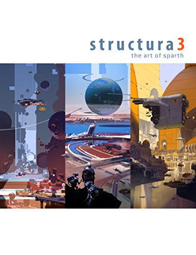 9781624650116: Structura 3: The Art of Sparth
