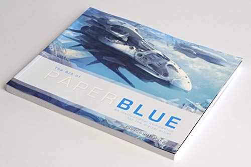 9781624650147: The Art of Paperblue