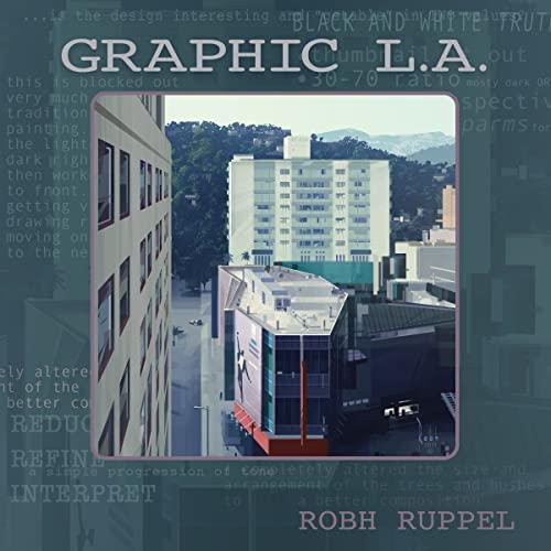 9781624650178: Graphic L.A.