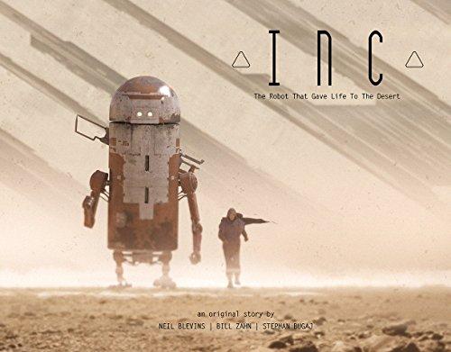 9781624650338: Inc: The Surrogate Robot