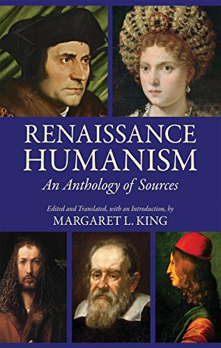 9781624661112: Renaissance Humanism: An Anthology of Sources