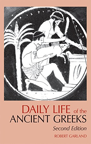 9781624661297: Daily Life of the Ancient Greeks (Greenwood Press