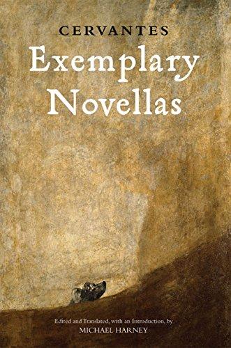 9781624664472: Exemplary Novellas
