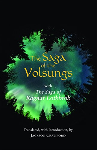 The Saga of the Volsungs: With the: Hackett Publishing Company,