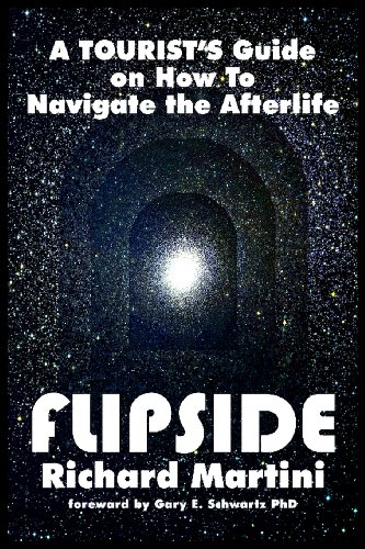 9781624670756: Flipside: A Tourist's Guide on How to Navigate the Afterlife