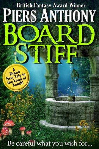 9781624670862: Board Stiff (Xanth)