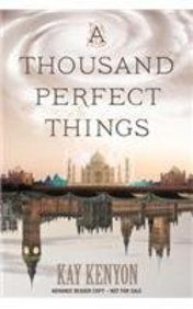 9781624671487: A Thousand Perfect Things (Advance Reader Copy)