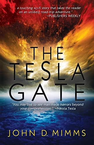 9781624671777: The Tesla Gate