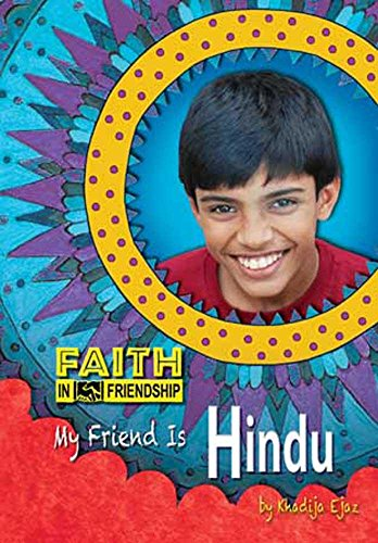 9781624691089: My Friend Is Hindu (Faith in Friendship)