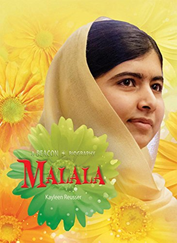 9781624691836: Malala (Beacon Biographies)