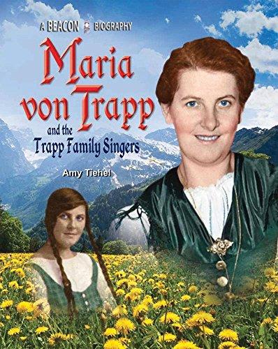 Maria Von Trapp: Tiehel, Amy