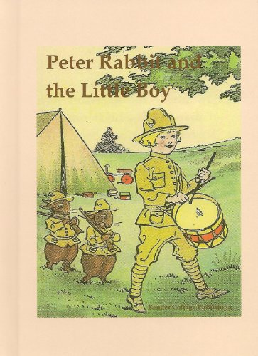 9781624780080: Peter Rabbit and the Little Boy