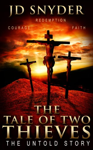 9781624800658: The Tale of Two Thieves: The Untold Story
