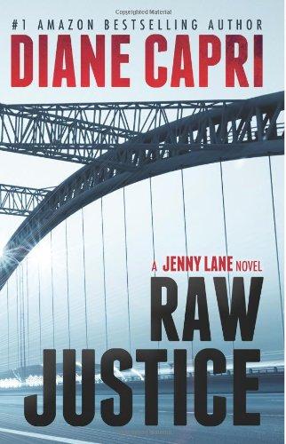 9781624820281: Raw Justice (Justice Series #5)