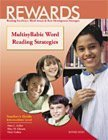 9781624896491: REWARDS; Multisyllabic Word Reading Strategies; Teacher's Guide; Intermediate Level (Reading Excellence: Word Attack & Rate Development Strategies) 2nd Edition
