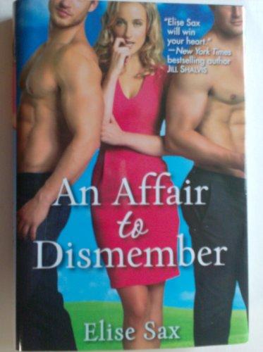 9781624900211: An Affair to Dismember