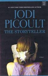 9781624900440: The Storyteller (Large Print Edition)
