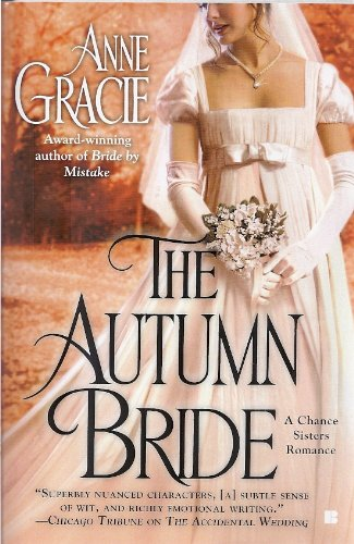 9781624900655: The Autumn Bride (A Chance Sister Romance) (Book Club Edition)