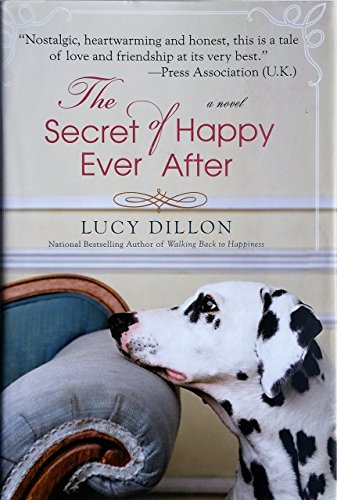 9781624900853: The Secret of Happy Ever After (Large Print)