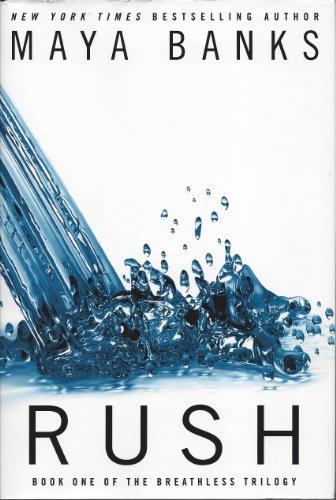 9781624900921: Rush