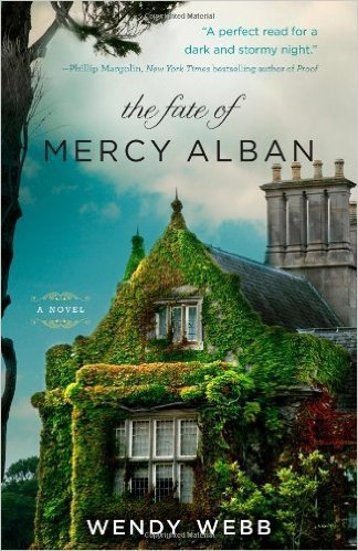 9781624901164: The Fate of Mercy Alban