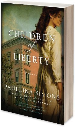 9781624901225: Children of Liberty