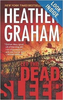 9781624901355: Let the Dead Sleep (Large Print)
