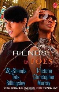 9781624901904: Friends & Foes
