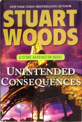 9781624901966: Unintended Consequences [Large Print Edition]