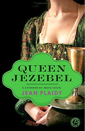 9781624902338: queen Jezebel