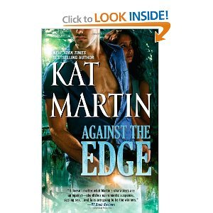 9781624902567: Against the Edge (The Raines of Wind Canyon)