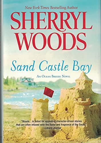 9781624902710: Sand Castle Bay (An Ocean Breeze Novel)