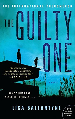 9781624902901: The Guilty One