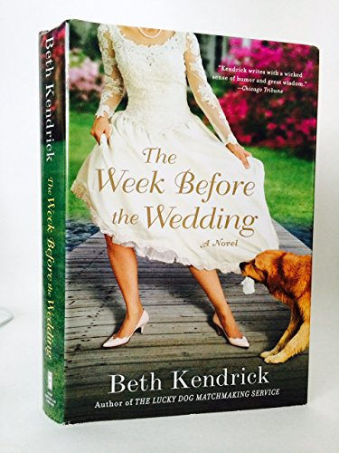 9781624903342: The Week Before the Wedding