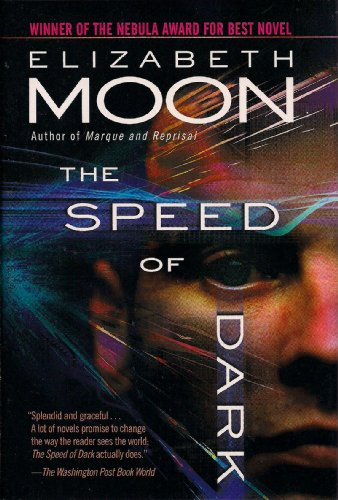 9781624903496: The Speed of Dark [Hardcover] by