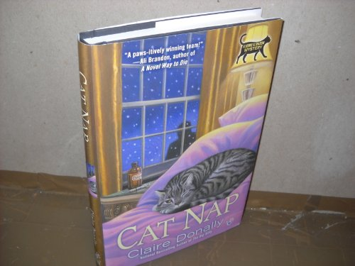 9781624904417: Cat Nap (A Sunny and Shadow Mystery)