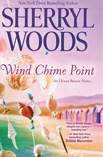 9781624904462: Wind Chime Point (An Ocean Breeze Novel)