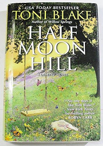 9781624904523: Half Moon Hill