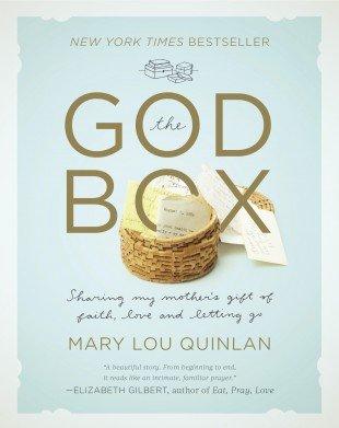 9781624904585: The God Box