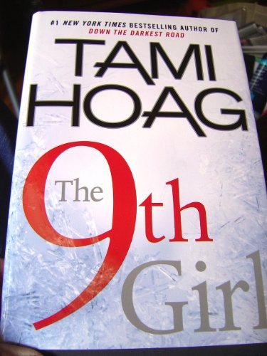 9781624904738: The 9th Girl (Large Print)