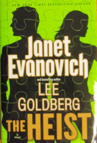 The Heist (Large Print): Janet Evanovich, Goldberg