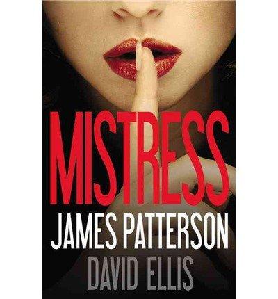 Mistress (Large Print): James Patterson