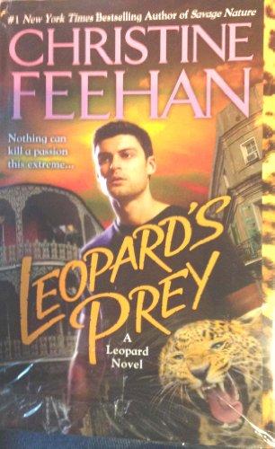 9781624905339: Leopard's Prey