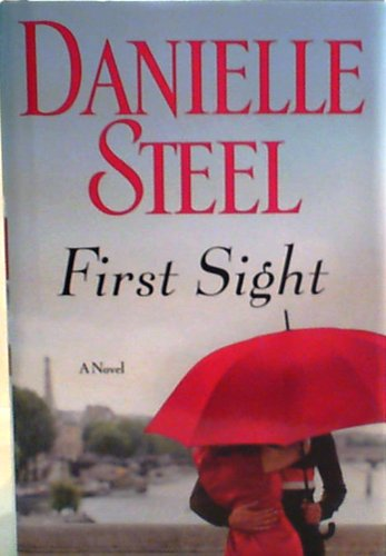 9781624906039: First Sight (Large Print)