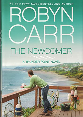 9781624906213: The Newcomer (Thunder Point)