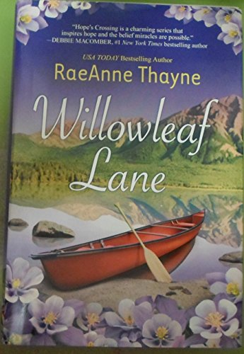 9781624906220: Willowleaf Lane